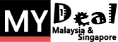 Malaysia & Singapore Daily Deals | Discount Coupons