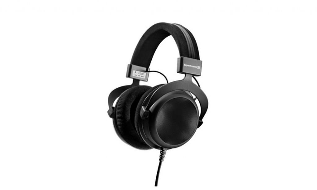 Beyerdynamic DT 880 Premium Headphones - 250 ohm