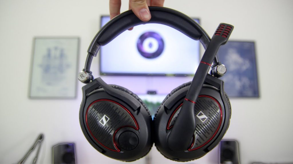 Sennheiser GAME ZERO Special Edition Gaming Headset