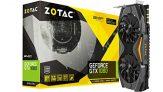 Zotac GeForce GTX 1080 AMP Edition Graphics Card $565.00